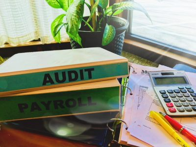Your Commercial Insurance Audit