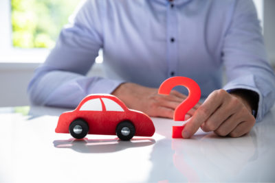 Understanding Your Coverage – Auto Insurance