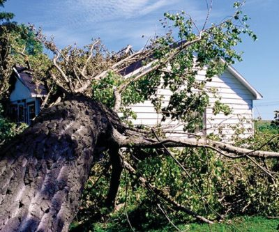 Storm Damage and Homeowners Insurance
