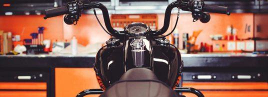 Motorcycle Winter Storage Tips